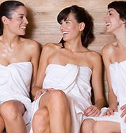 Ladies Night at the Spa